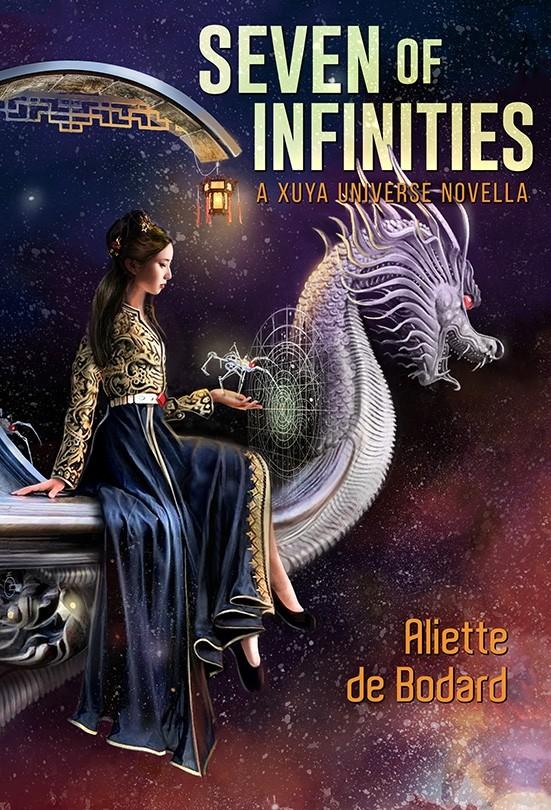 Seven of Infinities cover art